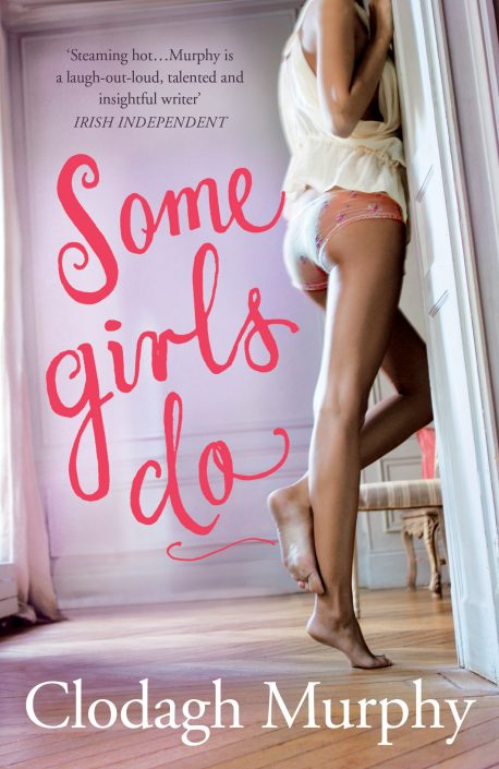 Some Girls Do by Clodagh Murphy